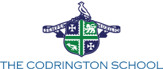The Codrington School Logo